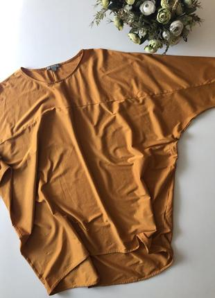 Блуза cos размер л новая