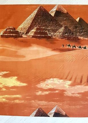 Наволочка на подушку египет