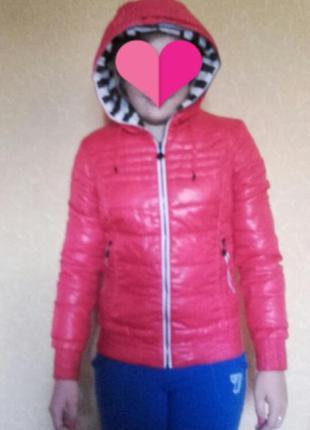 Молодёжная курточка