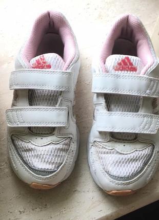 Кроссовки adidas p.30