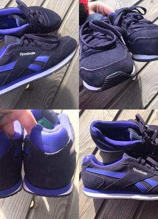 Стильные фирменные кроссовки оригинал