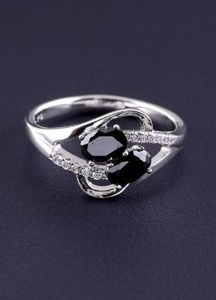 Кольцо 'xuping' (родий) 0823170