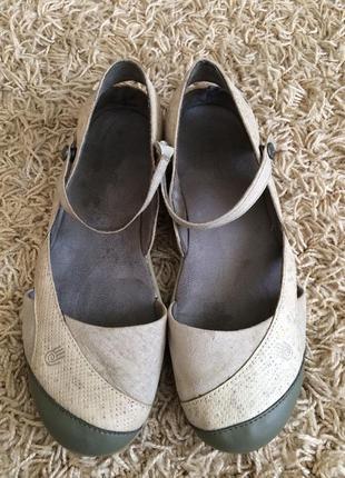 Туфли teva