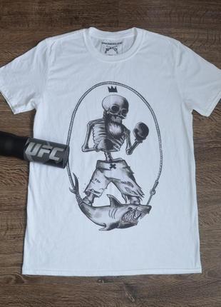 Оригинальная футболка  из последних коллекций  hobojack®tattoo art men's t-shirt