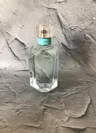 Tiffany & co 75 мл,сток парфюмерия