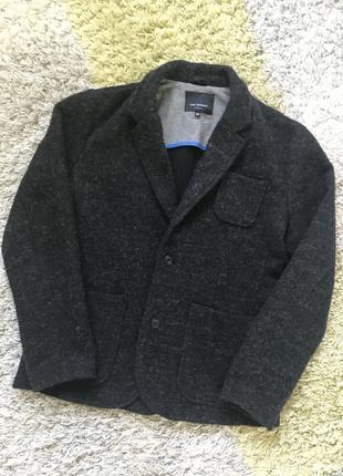Мужской пиджак р.54