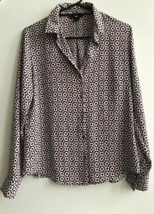 Блуза h&m размер 38 #3
