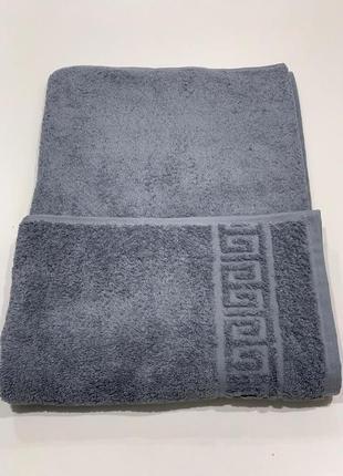 Полотенце хлопковое банное