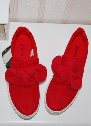 Туфли мокасиньі слипоньі 41 р,26.5 см