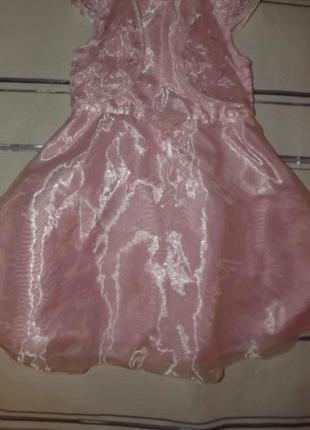 Платье нарядное ladybird