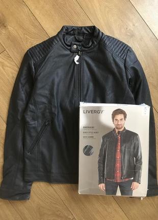 Куртка чоловіча  livergy німеччина