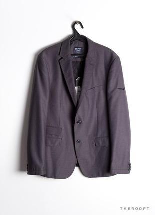 Красивый мужской качественный пиджак блейзер pme legend