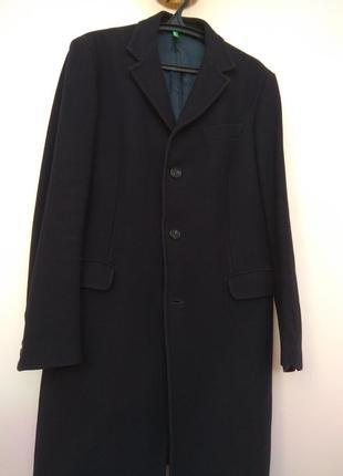 Продам пальто benetton + подарунок*