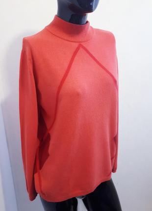 Теплый свитер джемпер от olsen