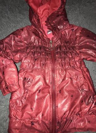 Курточка, дощовик,вітровка