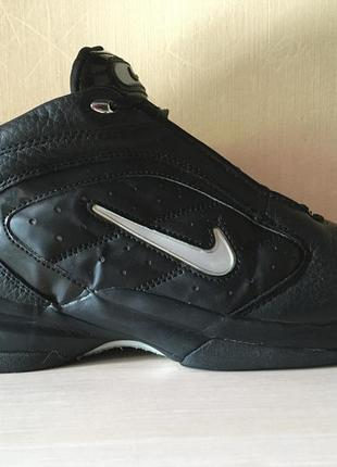 Кроссовки nike air basketball vtg оригинал