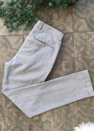 Next pants ❗️крутые светлыве брюки