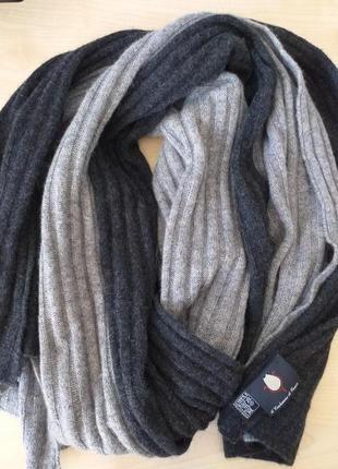Il cashmere di laura  кашемировый, большой шарф