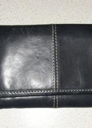 Кожаный  кошелек ri2k,fiocchi italy