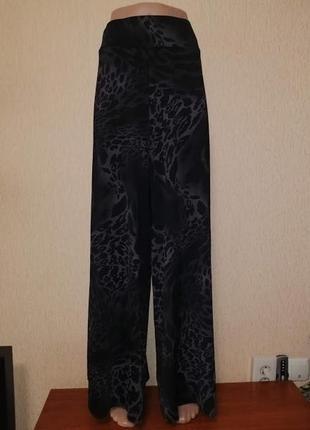 🔥🔥🔥стильные женские клешеные брюки, штаны, кюлоты made in england🔥🔥🔥