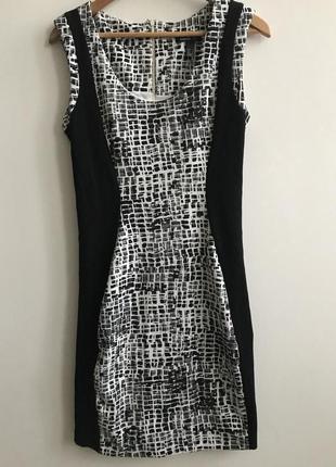 Платье от mango suit p.m #25