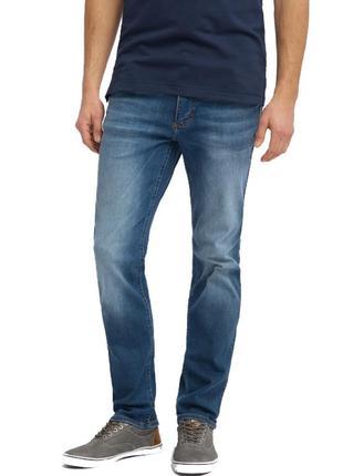 Мужские джинсы mustang, размер w42 l34