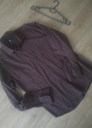 Рубашка,сорочка steel&jelly