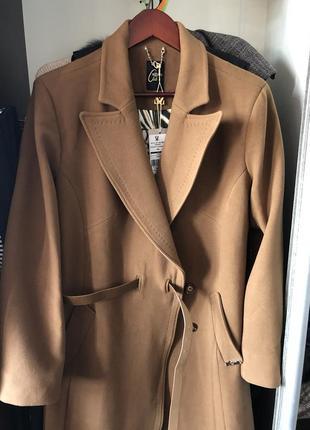 Пальто sassofono