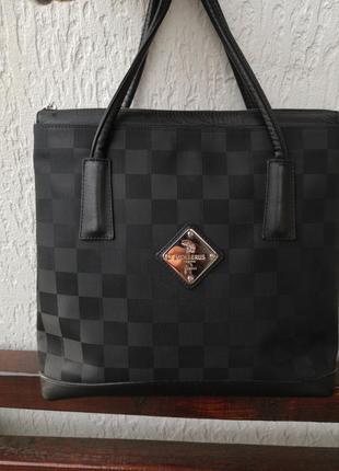 Шикарная дорогая брендовая сумка maison mollerus, швейцария.
