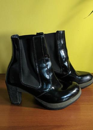 Ботинки dr. martens 39