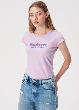 Женская футболка 1076н
