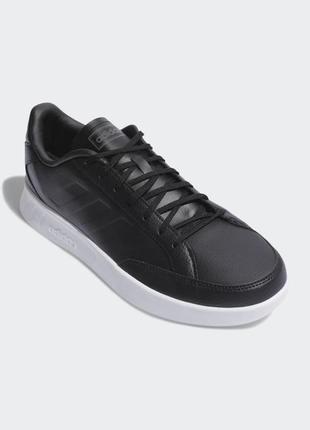 Мужские кроссовки adidas netpoint(артикул:ee9816)