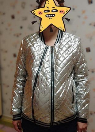 Супер куртка для беременных