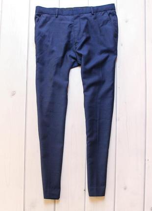 Узкие брюки от t&w.