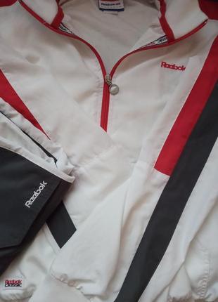 Reebok спортивний костюм оригінал
