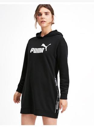 Женское спортивное платье puma