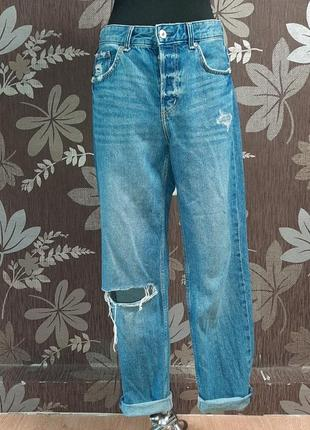 Стильні джинси denim