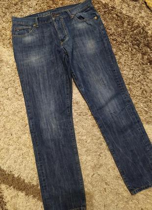 Классические джинсы бренд оригинал