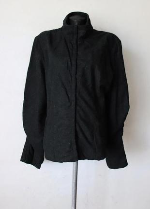 Куртка шерсть scooter