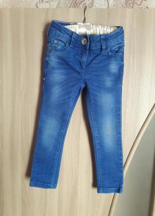 Зауженные джинсы, узкачи, скинни next в идеале