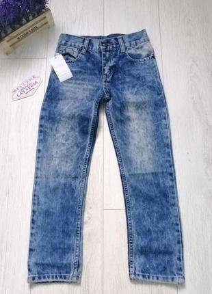 Стильные и модные джинсы