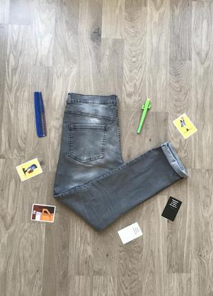Чоловічі джинси denim co