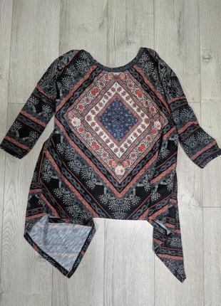 Кофта, кофточка, свитер, свитшот, блуза, этно