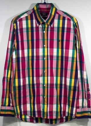 Рубашка мужская размер xl
