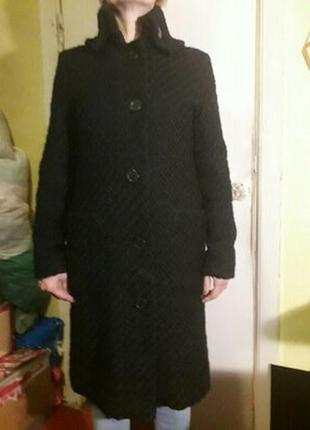 Пальто cacharel original.