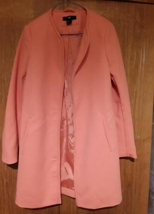 Жакет-пальто