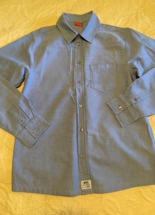Рубашка cfl,152-158 см .