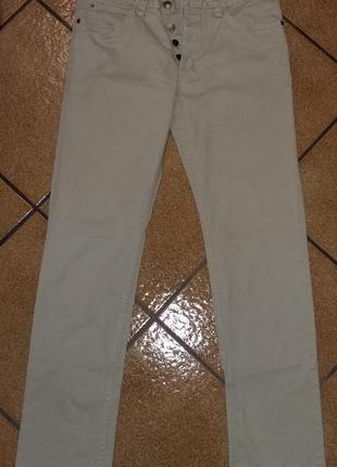 Модные мужские брюки h&m