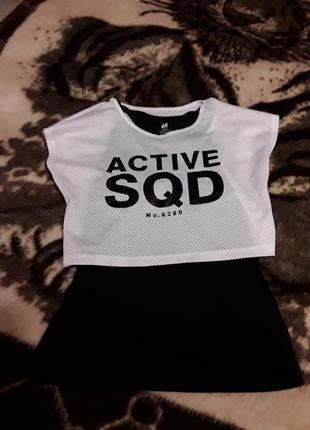 Продам брендову футболку для сучасної леді.