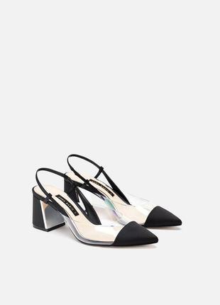 Очень классные туфли босоножки zara ❤️❤️❤️